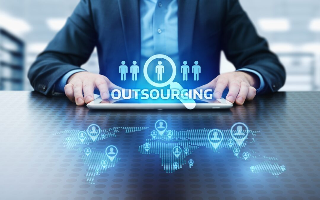 WHAT IS THE RIGHT OUTSOURCING STRATEGY FOR YOUR COMPANY? Not One Model Fits All